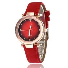 Children's Watch Kids Girls Quartz-Clock-Hours Fashion for Woman Relogio Band-Diamond