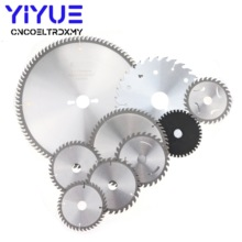 110/125/180/200mm Cutting Wood Circular Saw Blade Woodworking Metal Cutting Disk Drill For Rotary Tools 4'' 5'' 7'' 9''
