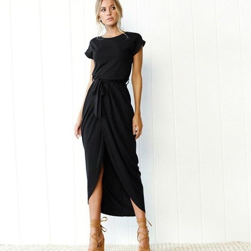 Maxi Dress Women fashion Sexy