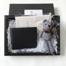 Custom name Father Groom Groomsman Boyfriend gifts Pu Leathe