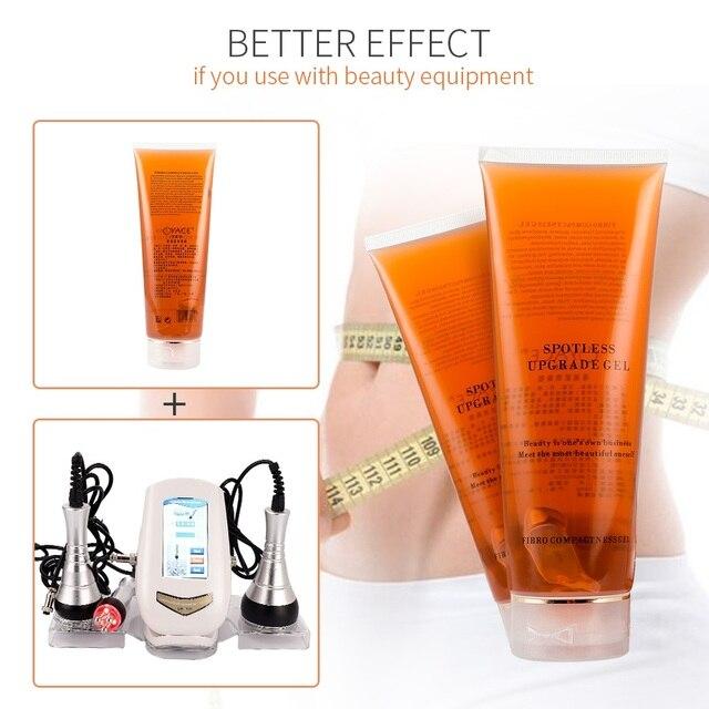 Dropshipping Beauty Gel Slimming Gel Skin Rejuvenation Mouisture Deep Hydration Skin Tightening Lifting For RF Beauty Machine 4