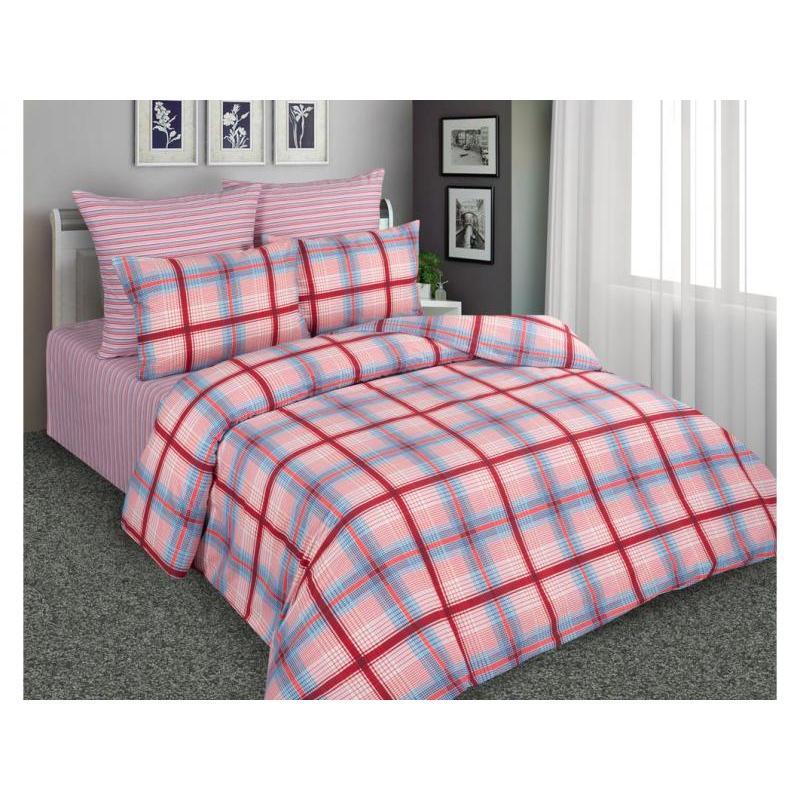 Bedding Set double Amore Mio, pink bedding set double amore mio lace