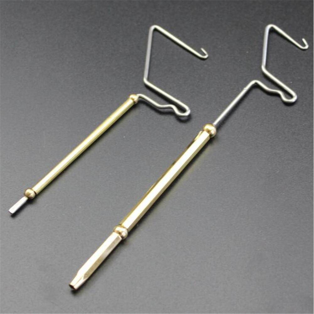 Fly fishing Fly Tying Rotatting Rotary Large Whip Finisher Tool