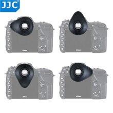 JJC עיינית עינית עינית עבור ניקון D3500 D7500 D7200 D7100 D7000 D5600 D5500 D5300 D5200 מחליף DK 25 DK 24 23 21 20 28
