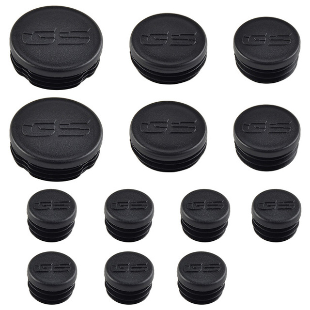 13Pcs Frame Caps Set Frame Hole Cover Plug For Bmw R1200Gs Lc R 1200Gs R 1200 Gs Adventure 2013 2014 2015 2016
