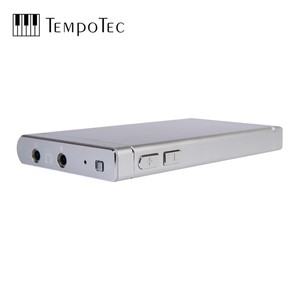 Image 5 - TempoTec סונטה iDSD USB נייד HIFI DAC תמיכת WIN MacOSX אנדרואיד iPHONE DAC אוזניות מגבר תומך DSD