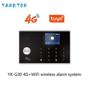 Tuya 433MHz 3G&4G WiFi Wireles