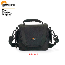 Lowepro Edit 110 140 samll camera bag lens bags