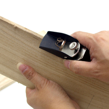 Home-Tools Carpenter Hand-Planer Wood-Trimming Joinery Working Mini for Fine-Processing