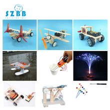 2019 Sz Steam 9sets Diy Children Science Project Toys Kits Boy Creative Wooden Model School Physics Experiments Stem Education richard george boudreau incorporating bioethics education into school curriculums