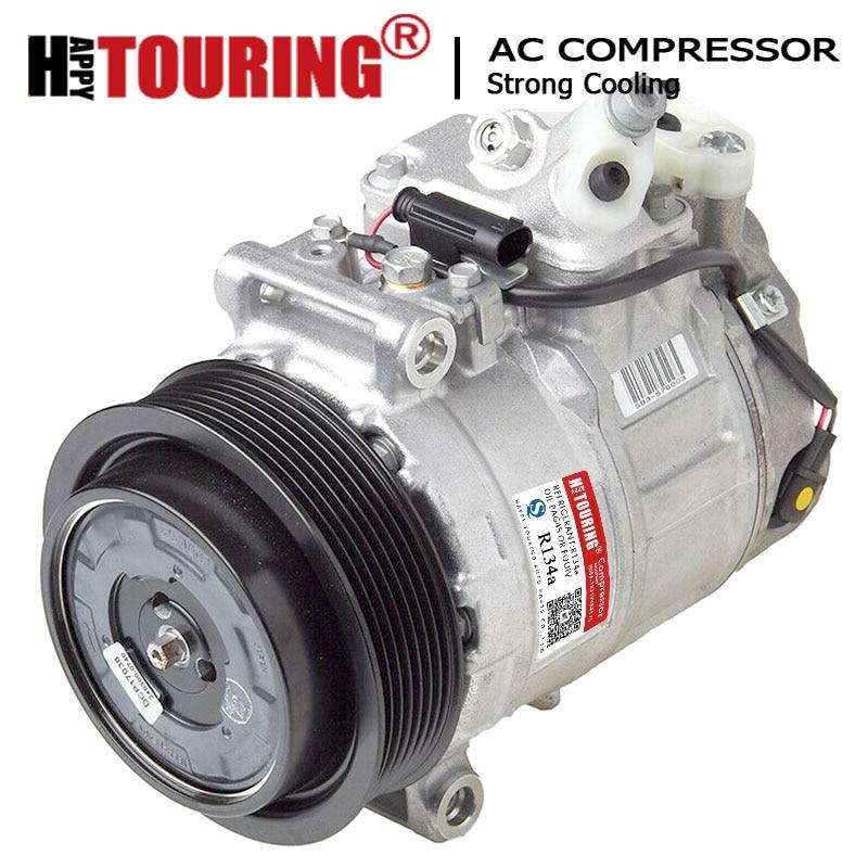 2003 2004 2005 2006 Hyundai New AC A//C Compressor FITS Kia Sorento V6 3.5L