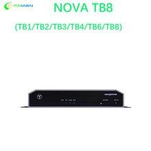 Novastar – lecteur multimédia série Taurus, TB1/TB2/TB3/TB6/TB8, prend en charge le Mode double WiFi, contrôleur sans fil 4G 3G