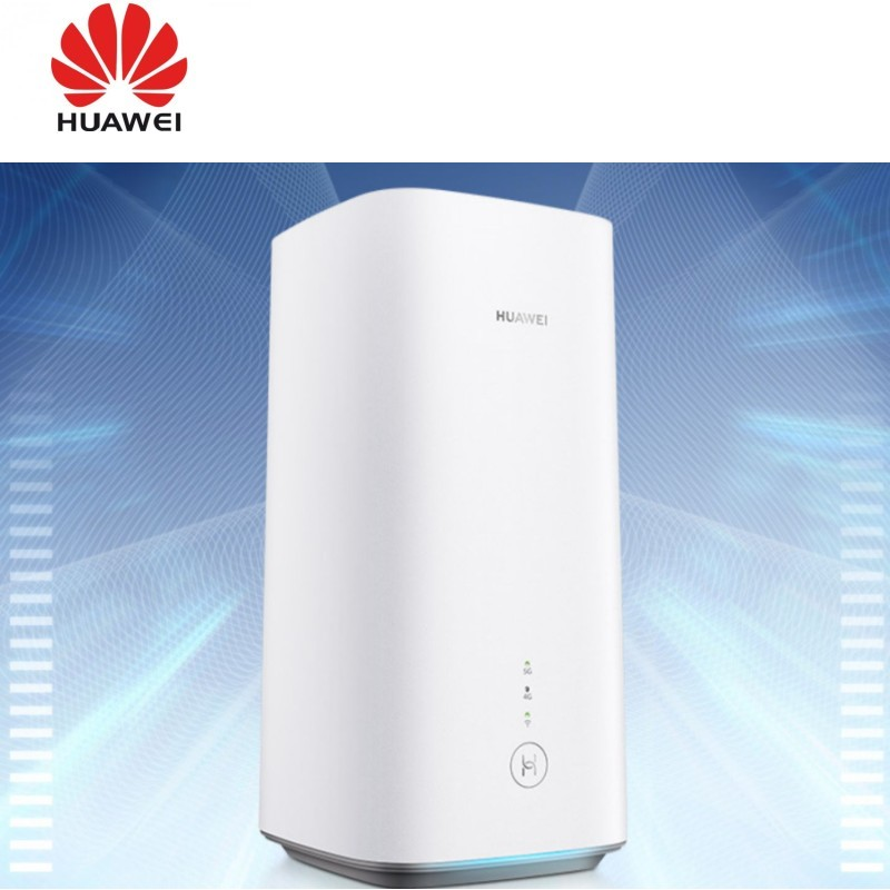 Huawei 5G CPE Pro H112-372 5G NSA+SA(n41/n77/n78/n79),4G LTE(B1/3/5/7/8/18/19/20/28/32/34/38/39/40/41/42/43) CPE Wireless Router