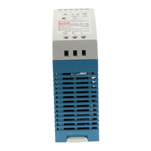 Image 3 - MDR 60 60W MEAN WELL Single Output 5V 12V 15V 24V 36V 48V Industrial  Din Rail Switching Power Supply AC/DC MDR 60 5/12 /24/48
