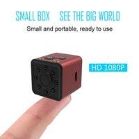 Original Mini Cam WIFI Camera SQ13 SQ23 SQ11 SQ12 FULL HD 1080P Night Vision Waterproof Shell CMOS Sensor Recorder Camcorder