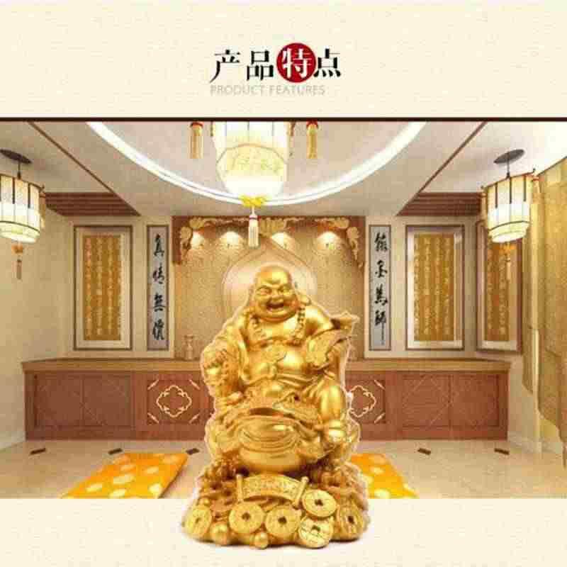 Cười Trung Quốc Phong Thủy Phật Sự Giàu Có Cóc Tấn Chân Chu Tiền May Mắn Thịnh Vượng 4.5X7.2 Cm QDD9782