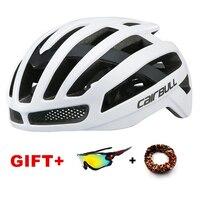 VELOPRO MTB Road Bike Helmets Ultralight Casco Ciclismo Cycling Cap BMX Speed Contest Safety Casque Riding Accesorios TT Helmet