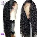 Волосы Remy с волнистыми прядями, 13х4, накладные волосы, 150%