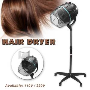 Professional Hair Dryer Color Processor Salon Perming Drying Machine 110V/220V Salon Colouring Heater Hair Treatment Tools 1000W|Hair Dryers| |  -