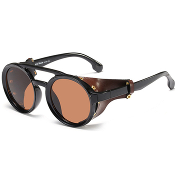 EYECRAFTERS Steampunk Goggles Sunglasses  1