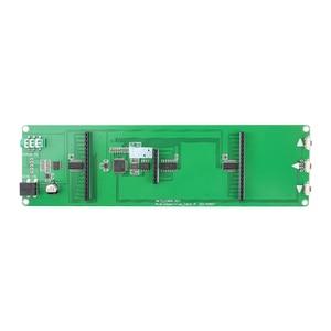 Image 3 - สถานที่แล้ว 32 LED สีเขียวเสียงเพลงสเปกตรัมบอร์ด AGC สำหรับ VU Meter หลอดเครื่องขยายเสียงลำโพง PC ชุดอุปกรณ์เสริม DIY DC5V