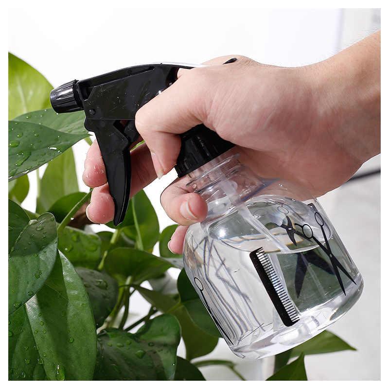250ml Mehrweg-Friseur Spray Flaschen Schönheit Werkzeug Zubehör Haar Salon Werkzeug/Pflanzen Blumen Wasser Sprayer Dual-use-