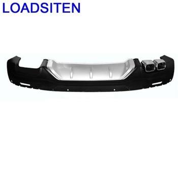 Accessoires de style pièces extérieures décoratives accessoire Tuning diffuseur arrière pare-chocs à lèvre avant de voiture 14 15 16 17 pour Kia K4