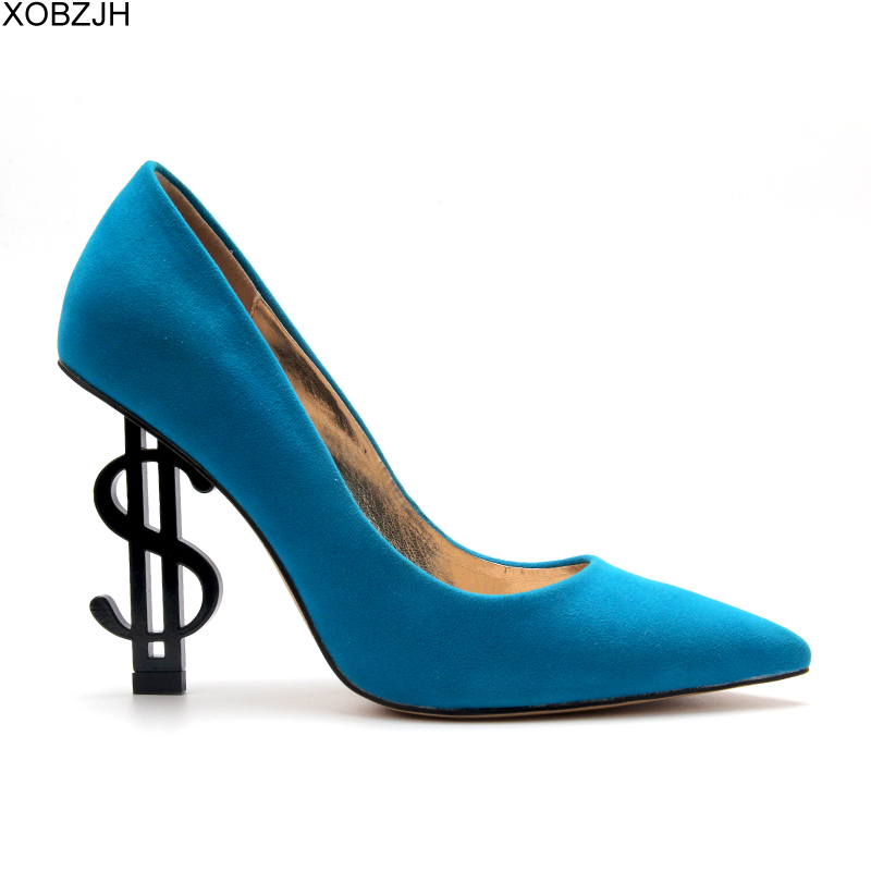 Party Dress Shoes Luxury Women Sexy High Heels Pumps 2019 Designer Black Red White Gold Heels For Ladies Wedding  Bride Shoes