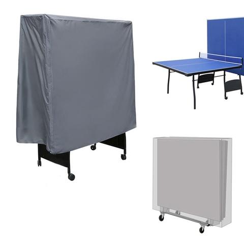 mesas cobrir a prova dwaterproof agua dobravel