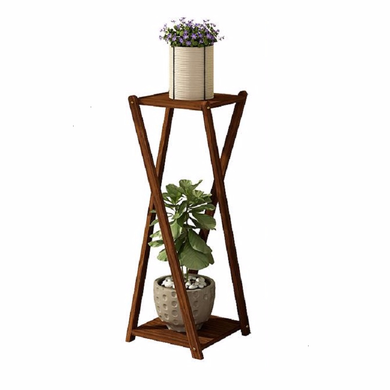 Standi Estante Flores Para Macetas Estanteria Escalera Indoor Balcony Stojak Na Kwiaty Outdoor Flower Stand Rack Plant Shelf