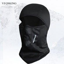 Thermal Windproof Hiking Hat, Winter Ski Hats for Men, Cycling Camping Hiking Caps, Winter Neck Warmer, Cycling Fack Mask(China)