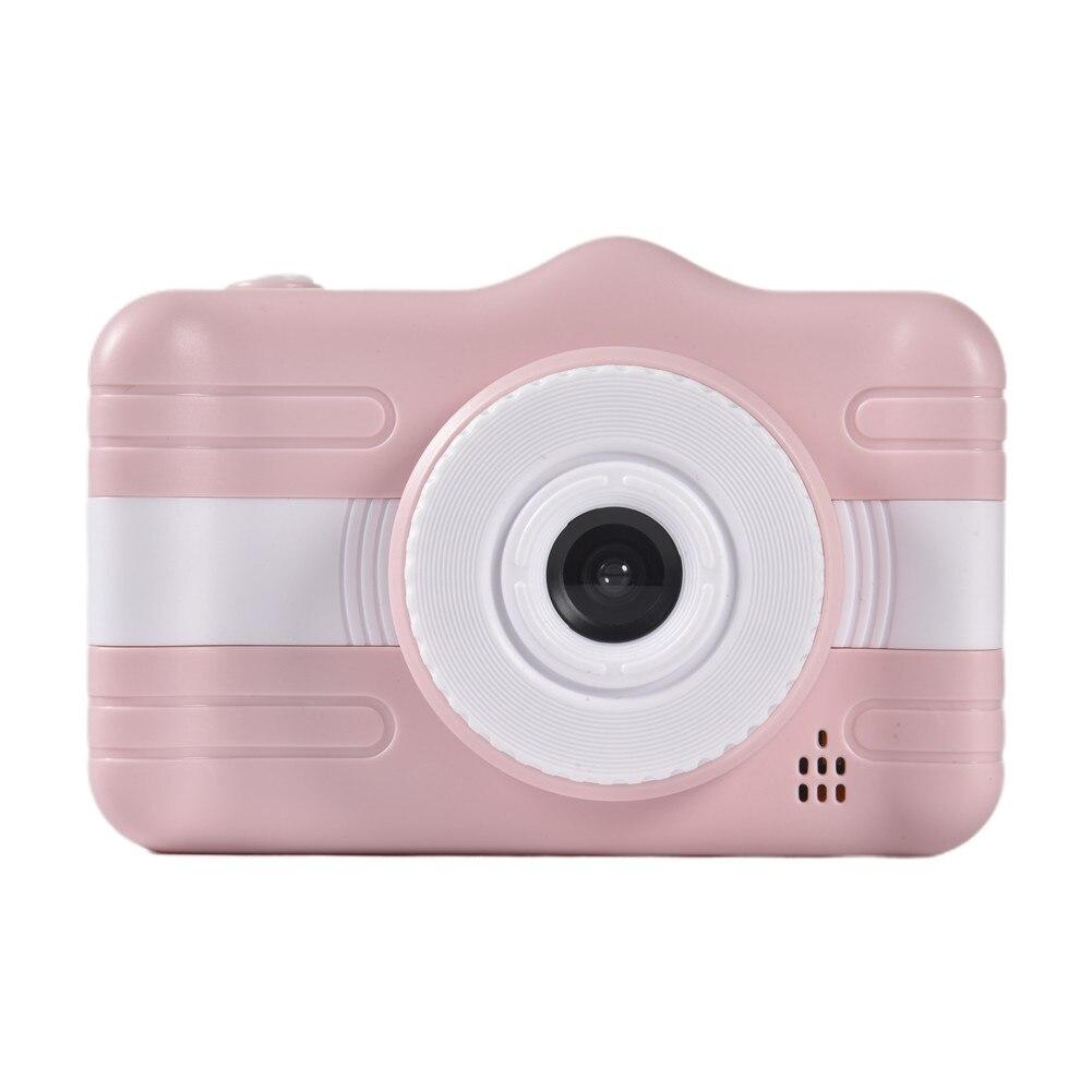 Children's Camera Toy 3.5inch Mini Dual Camera 8MP HD Digital Camera Child Shooting Camera Festival Video Recorder Children Gift