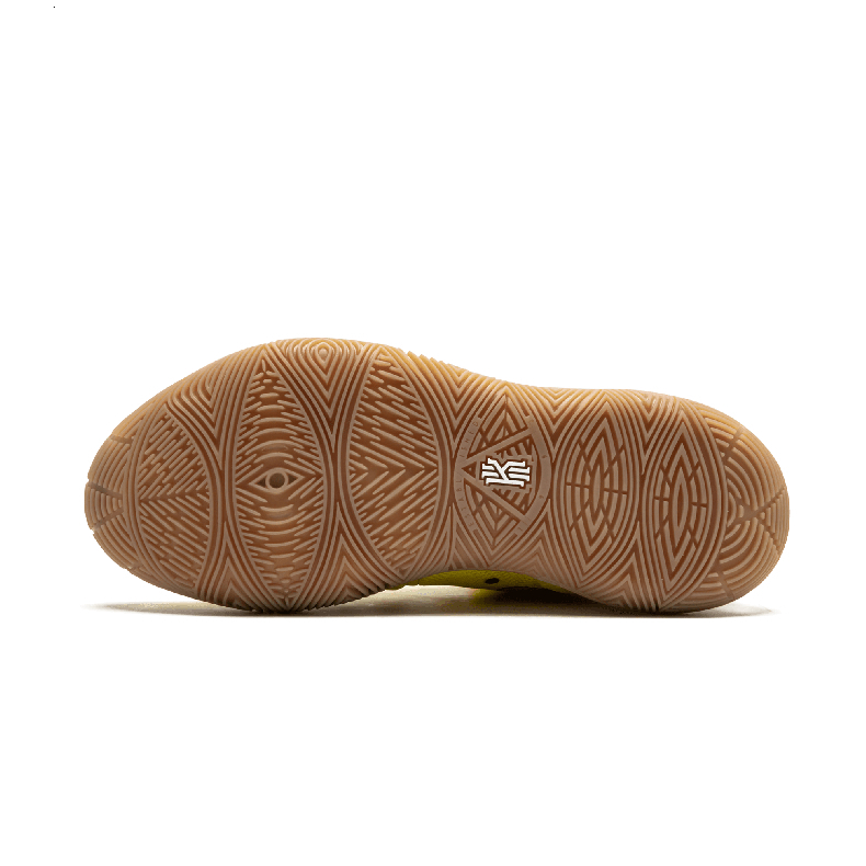Nike Kyrie Irving 5 Amarillo