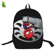 купить Anime Fairy Tail Natsu Zeref Split backpack boys girls school bags Erza Split printed women men Laptop backpack travel bags дешево