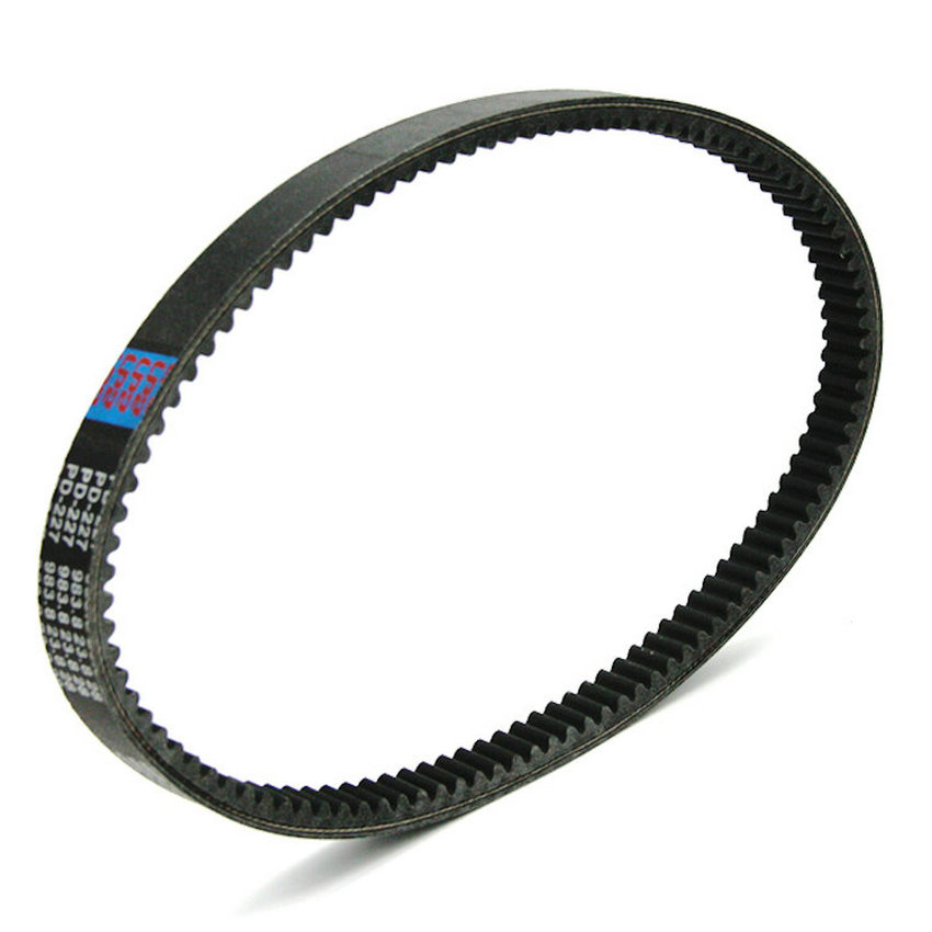 Motorcycle Rubber transmission driven belt gear pulley belt for <font><b>SYM</b></font> Citycom <font><b>300i</b></font> LH30W-6 1B01LEA-01 23100-LEA-0000 image