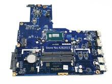 ZIWB2/ZIWB3/ZIWE1 LA-B092P материнская плата для ноутбука Lenovo B50-70 материнская плата для ноутбука FRU/PN внутренней катушкой, 5B20G46044 с I3-4030U DDR3L 100% проверка п...