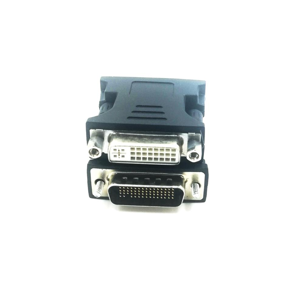 Adapter Charge And DMS59 Male To DVI Female DMS-59 Pin Video Monitor Splitter Digital Cables