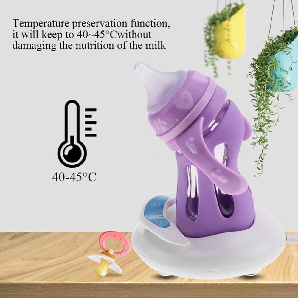 USB Baby Feeding Bottle Warmer Heater Baby food Warm Universal Bottle sterilizer Marm Milk BPA Free Electric Warmer Milk Food
