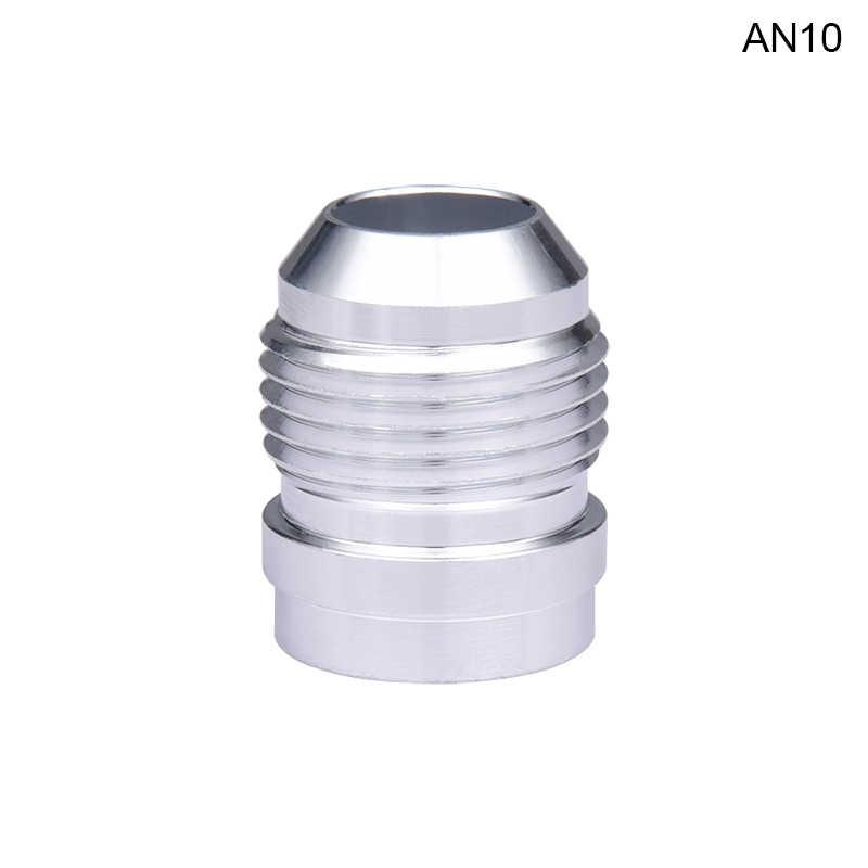 ESPEEDER AN10 AN 10 لحام الألومنيوم الذكور على تركيب قاعدة مستديرة