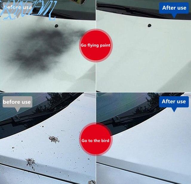 100g bleu magique Auto voiture argile propre pour Volkswagen VW Golf 5 6 7 PASSAT B5 B6 B7 B8 MK4 MK5 MK6 Tiguan coccinelle Polo Bora T-ROC