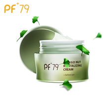 PF79 Ginkgo Nut Revitalizing Cream Facial Carem Whitening Hydrating Refresh Skin Care Moisturizing Daily Face Cream