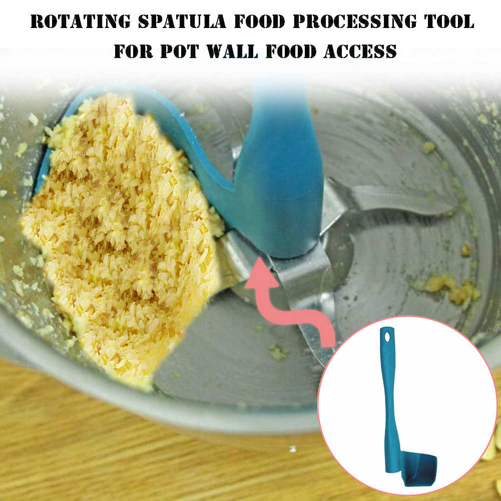 Rotating Spatula For Thermomix For Tm5 For Tm6 For Tm31