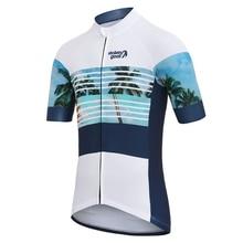 цены stolen goat 2019 Men short sleeve cycling jerseys Tops Shirt Summer Bike Clothing shirts MTB Breathable Bicycle Wear Sport wear