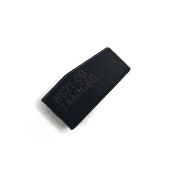 TRPWS21 Texas WS21 Transponder 128 bit ID 8A H chip For Toyota Corolla Camry 10pcs цена 2017