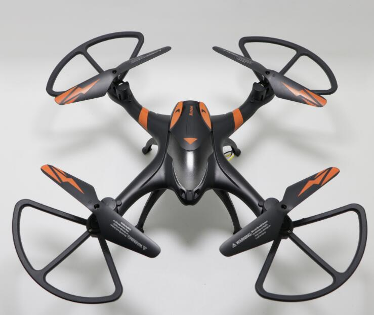 Hy60 Remote Control Aircraft Aerial Photography Quadcopter Mobile Phone WiFi High-definition Real-Time Transmission