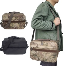 Рыболовная Сумка, сумка для приманки, сумки для рыбалки, сумка для снастей, водонепроницаемая удочка, большая емкость, многофункциональные сумки на плечо