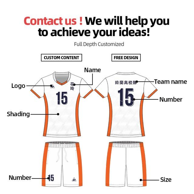 уникальные рубашки для волейбола с современным дизайном быстросохнущая фотография