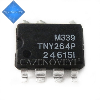 10pcs/lot TNY264GN SOP TNY264 SMD new and original IC In Stock - discount item  8% OFF Active Components