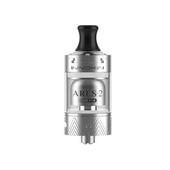 Innokin – atomiseur de Cigarette électronique Ares 2 D22 MTL RTA, réservoir de 2ML, contrôle de flux d'air croisé, vaporisateur CAFC pour MOD Vape 510 Box