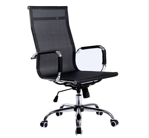 Computer Chair Home Specials Office Chair Breathable Mesh Chair Conference Room Seat Ergonomic Bow Chair Swivel Chair